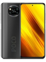 Xiaomi Poco X3 NFC 6/64GB Gray/Серый Global Version
